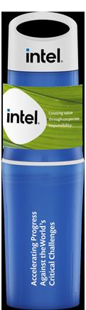 BE-O-bottle-blauw-waterfles-bedrukt-relatiegeschenk-Intel